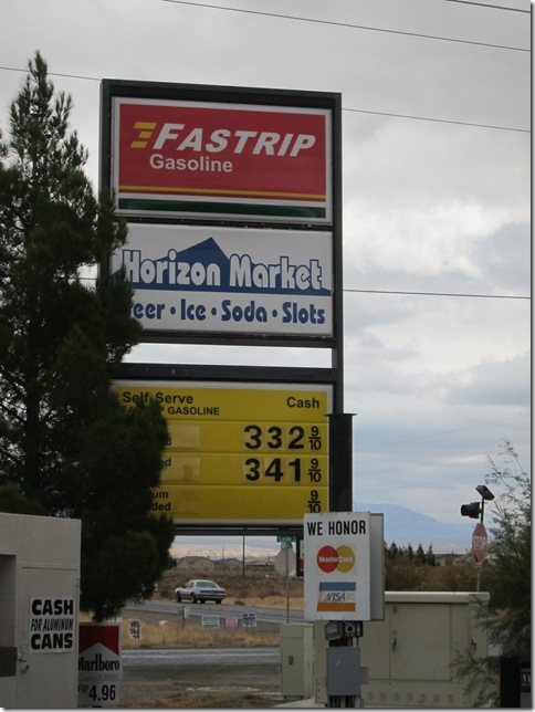 cheap nevada gas