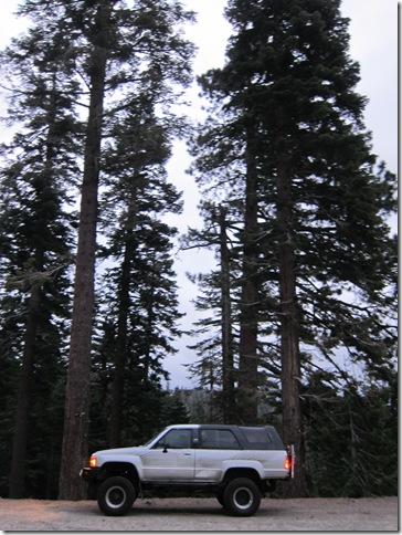 sierra 4runner